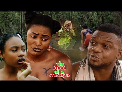 Blood Of A Stranger 1&2 - Ken Erics 2018 Latest Nigerian Nollywood Movie/African Movie/Epic movie