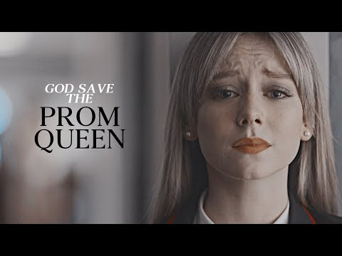 carla | god save the prom queen [elite]