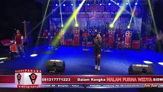 JIHAN AUDY | ADELLA | SETEL KENDO ae... live SPN Mojokerto 2018