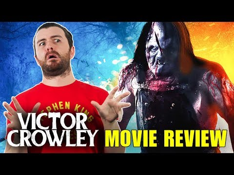 Victor Crowley (2017) Hatchet 4 Movie Review