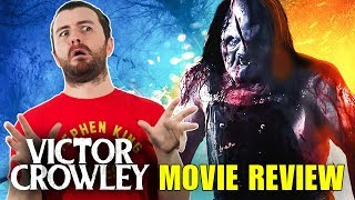 Nonton Victor Crowley  2017  Hatchet 4 Movie Review Film Subtitle Indonesia Streaming Movie Download