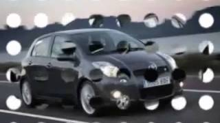 Gamer Next Door Jo Garcia Toyota Yaris Gran Turismo 5 Test Drive 2014