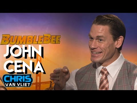 New hairstyle - John Cena gives Roman Reigns update, his new hair, being a