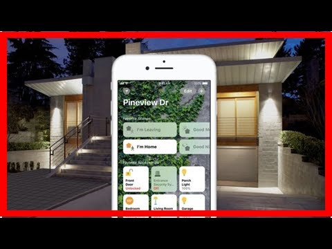 Apple fixed ios 11.2 vulnerability that allowed unauthorized access to homekit devices by BuzzFresh