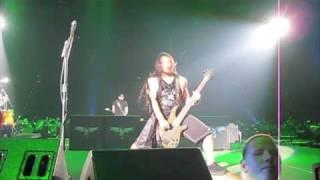 Ein Best-of Medley vom Metallica Konzert in der Olympiahalle München - World Magnetic Tour 2009