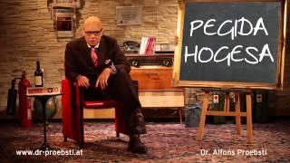 Dr. Alfons Proebstl 45 - PEGIDA & HOGESA