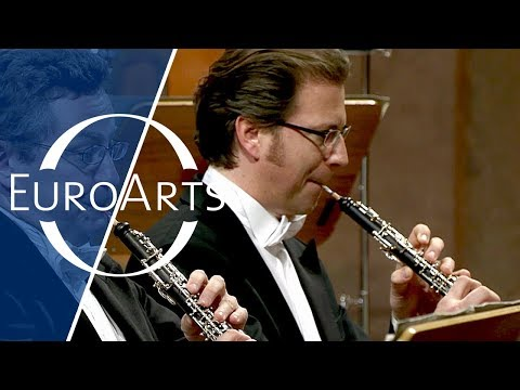 "Schubert - Ballet Suite No. 1, from ""Rosamunde, Princess of Cyprus"" видео"