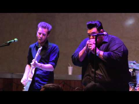 Memo Be Good - Memo Gonzalez & The Ozdemirs - LIVE at the Texas Musicians Museum