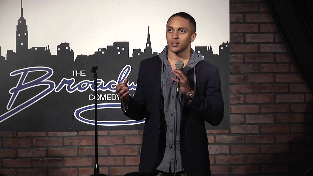 Comedy Time - Stand Up Comedy by Andre Columbus – Gangster Roaches