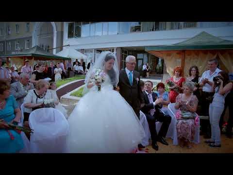 10/03/2013 - Станислав и Антонина - свадебный ролик