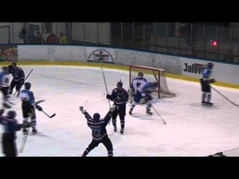 HC Bobři Valašské Meziříčí – HC Orlová 0:2