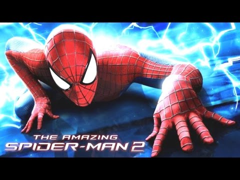 The Amazing Spider-Man 2: The First 10 Minutes (видео)