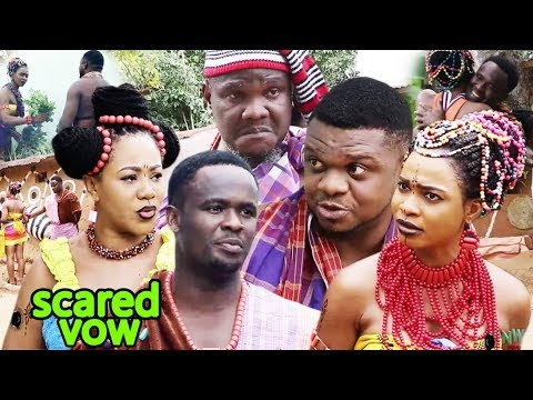 Sacred Vow 3&4 - Ken Eric 2018 Latest Nigerian Nollywood Movie/African Movie/Royal Movie Full HD