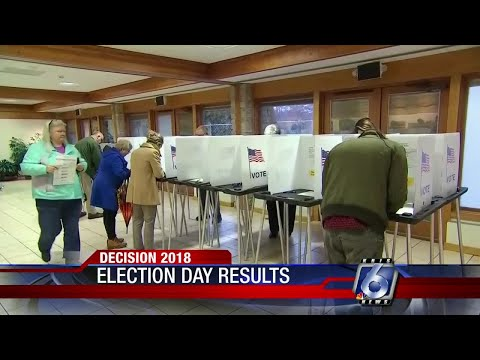 Five things we learned on Election Day