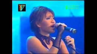 Konser Menuju Bintang AFI 1 - Bandung (part 3)