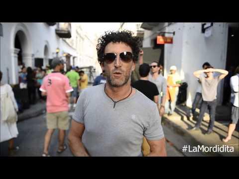 Primer teaser: Ricky Martin presenta La Mordidita
