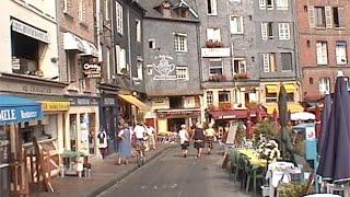 Honfleur France  city photos : Tour of Honfleur, Normandy, France