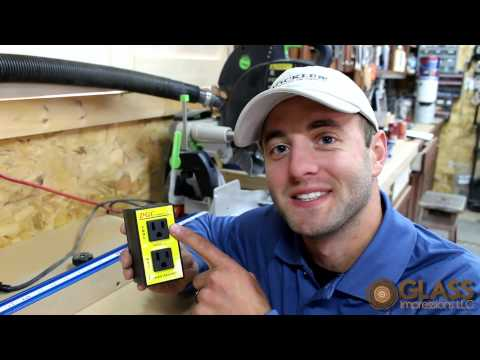 i-Socket Tool and Vacuum Switch Demo by Glass Impressions