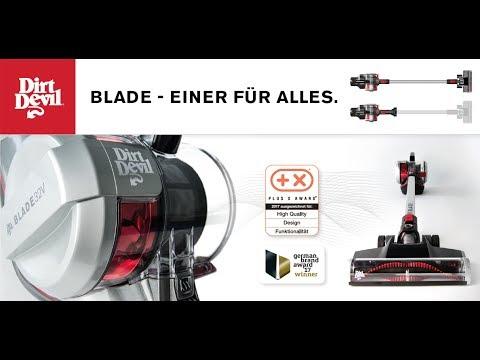 Aspirapolvere senza Fili Dirt Devil Blade 24V Vs Dyson V6