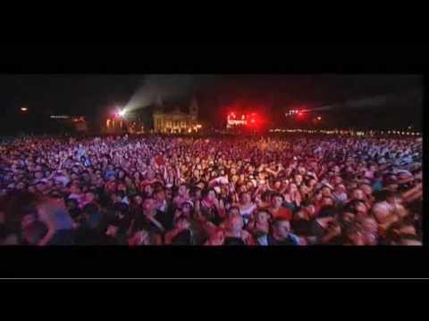 Van Romaine/Enrique Live.Malta.mov