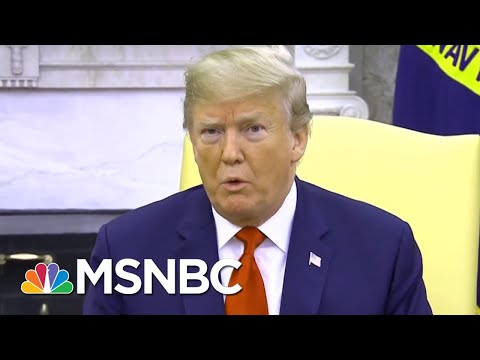 President Donald Trump Tweets For Immediate Deportation, No Due Process | All In | MSNBC