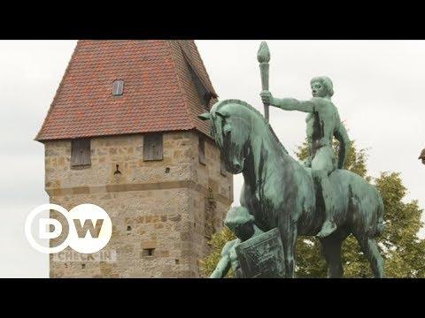 Veste Coburg - Krone der Franken | DW Deutsch