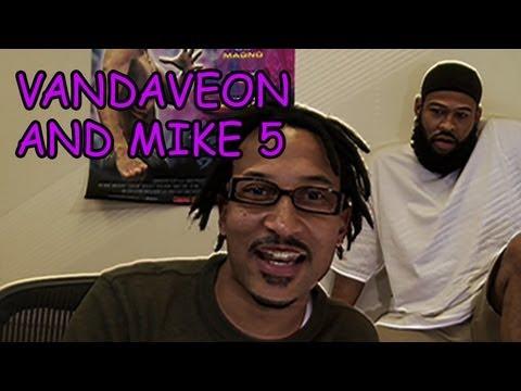 Vandaveon and Mike Fix Key & Peele - Episode 5 - Uncensored