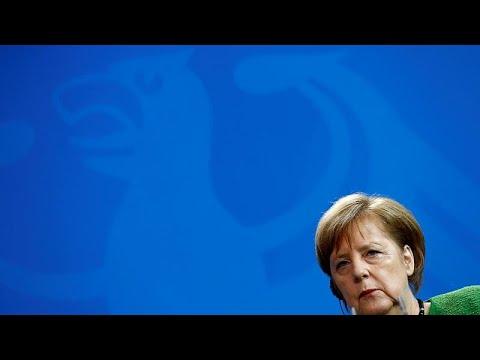 Werteunion: Druck auf Merkel? Konservative in der CDU ...