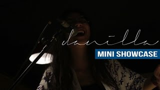 Video DANILLA - Senja Di Ambang Pilu MP3, 3GP, MP4, WEBM, AVI, FLV Januari 2018