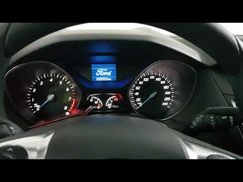 автоматическое запирание дверей форд мондео