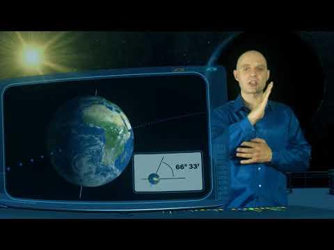 Ruch obiegowy Ziemi