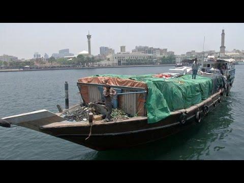 Ντουμπάι: με το βλέμμα στραμμένο στη Βιέννη – economy