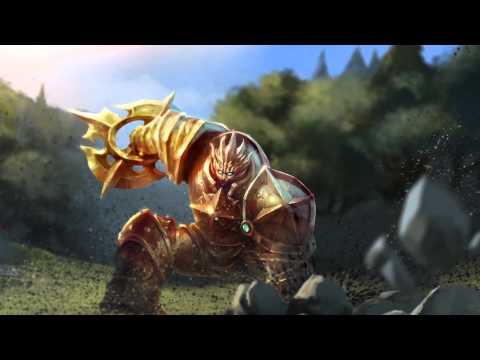 Watch Heroes of Newerth Trailer