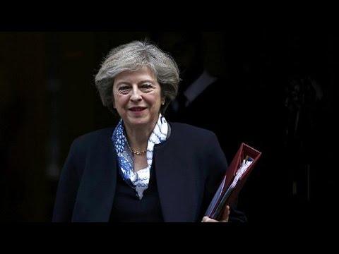 Νομική διαμάχη για το «ποιος θα ενεργοποιήσει το Brexit»