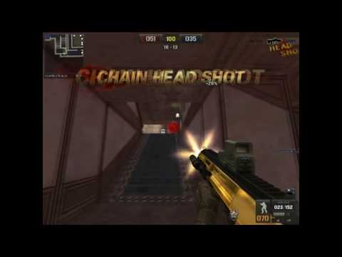 PB [PointBlank]  TH AUG A3II ( 7th| `XupZip by Gex)