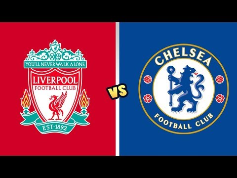 Liverpool  Vs Chelsea - Head To Head