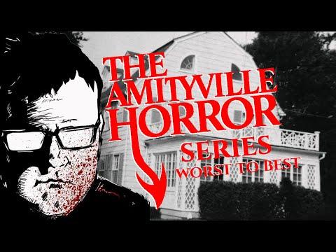 Amityville Horror Series (1979-1996) Ranked Worst to Best