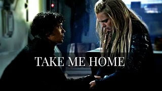 Bellamy & Clarke | Take me home
