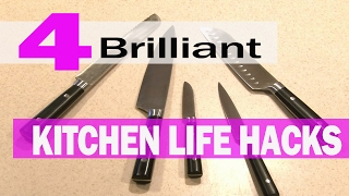 Check out these clever life hacks for your kitchen!Get $35 OFF your 1st week at Hello Fresh! http://bit.ly/2jwsHXs by using the Promo Code: kipkayWin a an RC Robot!: http://bit.ly/CrazyHandFingersNext Video: http://bit.ly/CanYouResistIt---------------------------Popular Playlists----------------------------LASERS: http://bit.ly/LaserProjectsEASY: http://bit.ly/EasyProjectsHACKS/MODS: http://bit.ly/HacksModsMore videos at: http://www.kipkay.comSubscribe to Kipkay: http://bit.ly/SubscribetoKipkayFollow on Instagram: https://www.instagram.com/kipkayvideos/Follow on Twitter: https://twitter.com/KipKayFacebook: https://www.facebook.com/KipkayVideosFor business and sponsorship inquiries, contact me at videos@kipkay.com