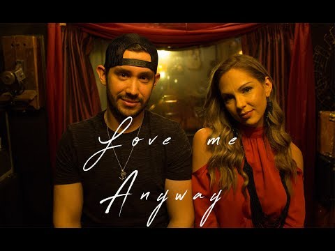 Love Me Anyway-P!nk And Chris Stapleton Cover By Heather Rayleen And Blake Harlow