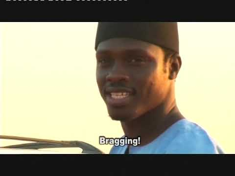 ANKWA Hausa Movie