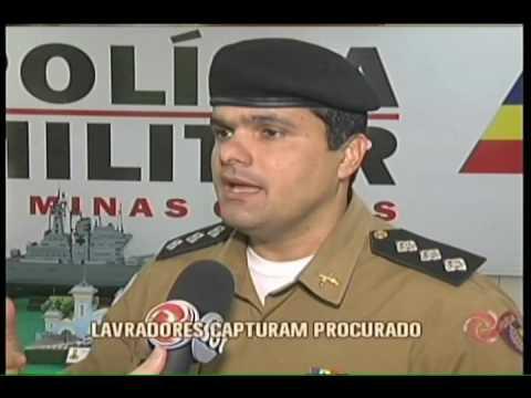 Homem confessa ter matado menina em Buenópolis e é preso