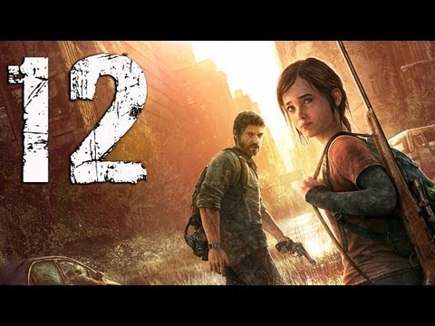 12 - This is our The last of Us Gameplay Walkthrough Part 12. It is the prologue to this amazing game by Naughty Dog, the makers of games such as Crash Bandicoot ...