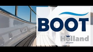 Deze video gaat over Karyvo at Boot Holland 2015