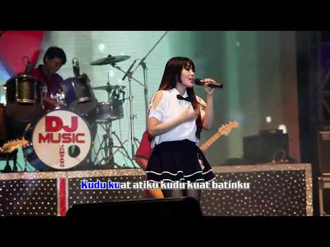 VIA VALLEN (OM. SERA) - DITINGGAL RABI - Official Lyric Video Mp3