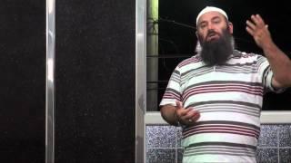 5.) Agjërimi të ndihmon pas vdekjes - Hoxhë Bekir Halimi (Syfyri)