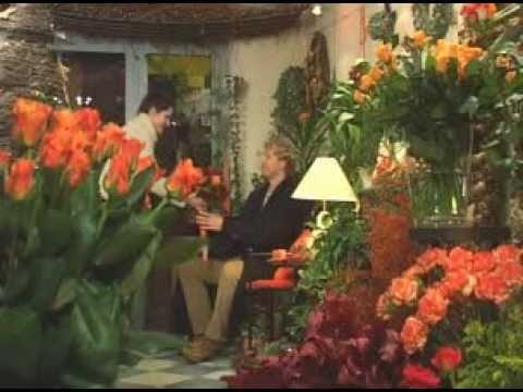 FLORYSTYKA - FLORYSTA - jak zostać florystą?