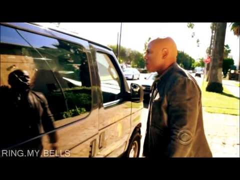 (ncis:la)special Agent Sam Hanna-''much More Than A Seal.''
