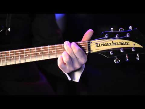 Guitar Lesson: Learn how to play the Beatles – A Hard Day's Night (TG247)