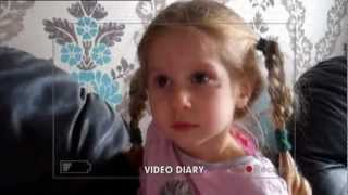This Morning - Selective Mutism      - YouTube